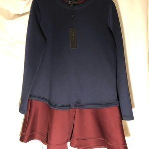 BCBGMaxAzria dress size large